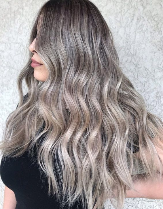 Gorgeous Balayage Hairstyle Trends You can Copy Now