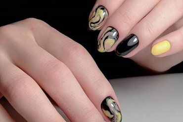 Graceful Nail Designs & Combination for 2019