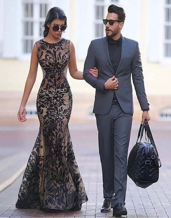 Latest Fashion Trends for Men's & Women In 2019