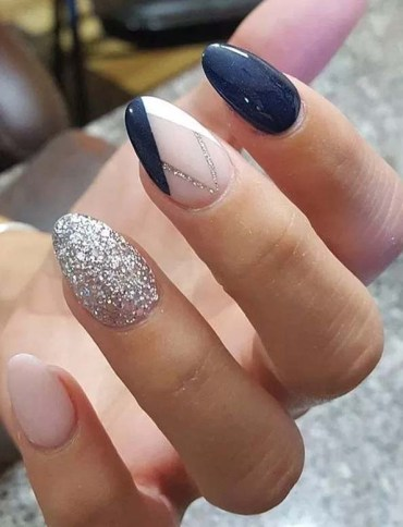 Latest Gel Nail Designs and Images for 2019