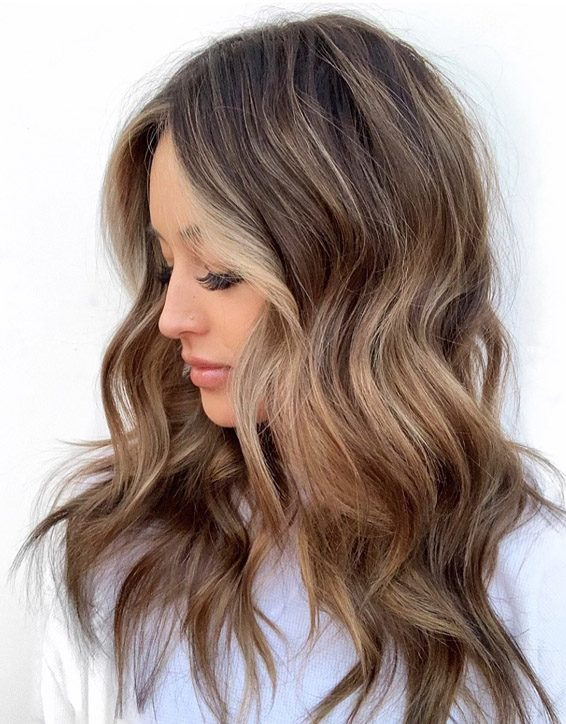 Most Popular Balayage Hairstyles & Trends In 2019