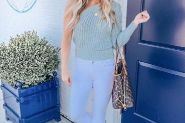 Spring Season Fashion Style & Trends In 2019