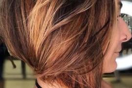 Stunning Stacked Bob Haircuts for 2019
