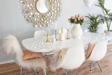 Amazing Dinning Room Designs in 2019