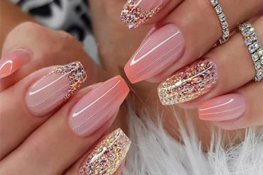 Cutest Nail Ideas & Looks for Special Occasion In 2019