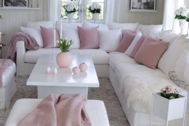 Wonderful Home Decor & Living Room Designing Ideas for 2019