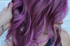 Elegant Hair Color Ideas for Medium Length Hair In 2019