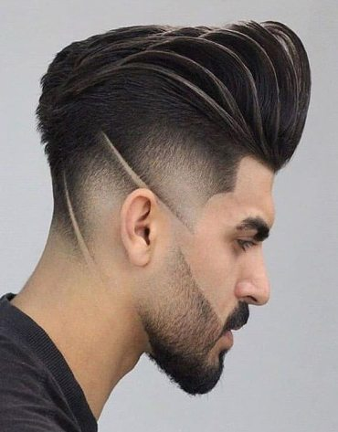 2019 Modern Hairstyles & Haircuts for Men To Try Now