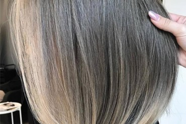 Perfect Hair Color Shades for Short Hair In 2019
