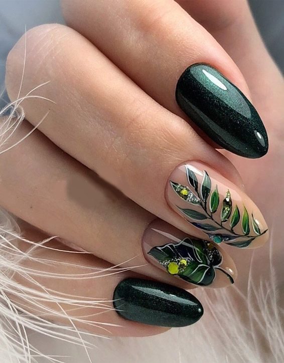 Stylish Ways to wear Perfect Nail Designs In 2019