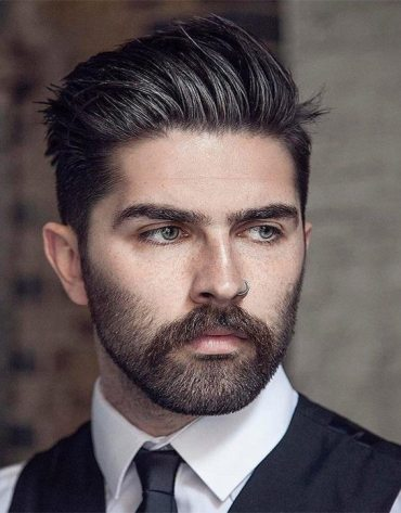 Most Popular Mens Hairstyle & Haircuts for 2019