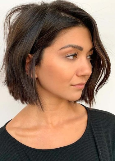 Stylish Ideas Of Short Bob Haircuts to Show off in 2019