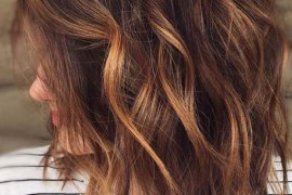 Best Brown Cinnamon Hair Color Shades for Women 2019