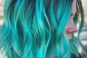 Fresh Hair Color Ideas & Shades for Short Hair