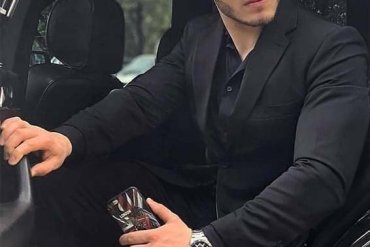 Hottest Men Fashion Ideas to Upgrade your Look