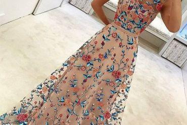Best & Fancy Dresses Style for Girls In 2019