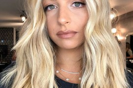 Golden Light Blonde Hair Colors and Hairstyles for 2019