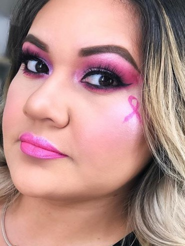 Amazing Pink Shades Of Makeup to Follow in 2019