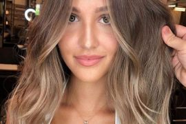 Best Medium Length Hairstyles for Fall Season of 2019