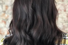 Coffee Brown Hair Color Shades to Follow Nowadays