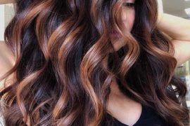 Fabulous Balayage Hairstyles & Hair Color Looks In 2019
