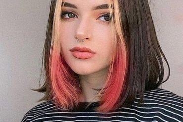 Gorgeous Hair Color Ideas for Short to Medium Hair