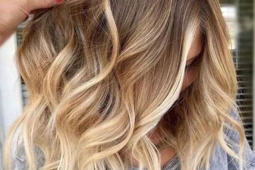 Gorgeous Soft Blonde Hair Ideas You Must follow In 2019