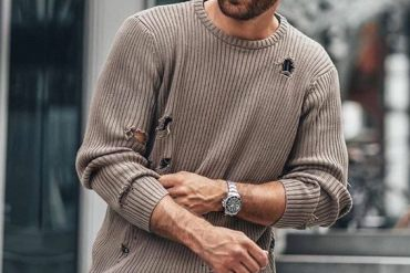 The Best & Different Mens Styles for 2019