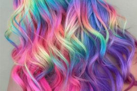 Best Hair Color Style & Trends for 2020