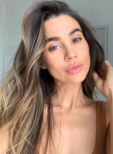 Cutest Long Balayage Hairstyles Trends in 2020