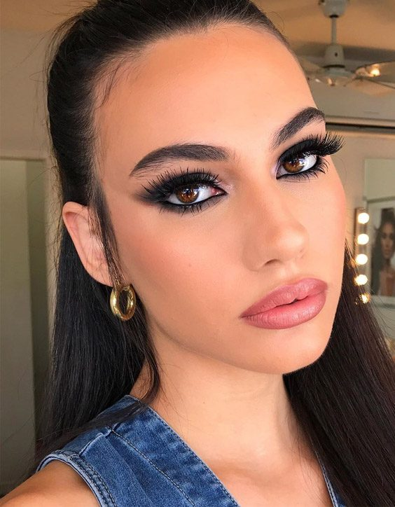 Latest Makeup Style & Tips for 2020