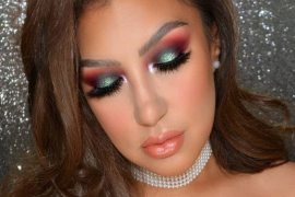 Super Cool Makeup Ideas & Stylish Look for 2020