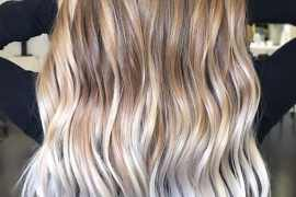 Best Ever Balayage Hair Colors Tones to Wear in 2020