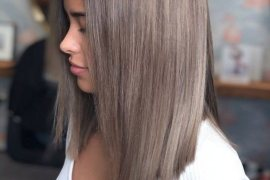 Brilliant Style of Medium Length Hairstyles for 2020