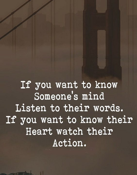 Listen to Their Words - Best Positive Quotes
