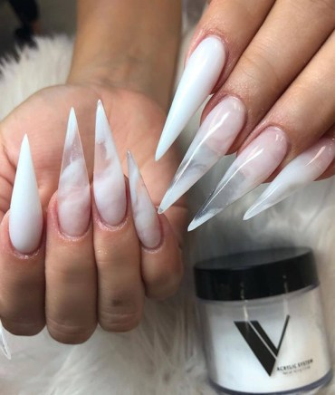 New & Fresh Nail Art Ideas for 2020