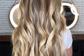 Stunning & Fresh Hair Highlights for Long Hair