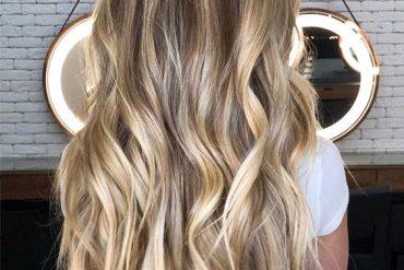 Stunning & Fresh Hair Highlights for Long Hair