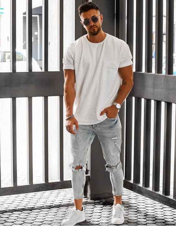 Stunning Mens Fashion Looks for Every Professional Guys