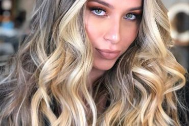 Wonderful Blonde Hairstyles & Cuts to Copy In 2020