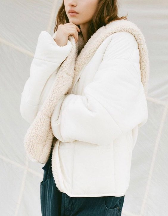 Awesome Jacket Style & Designs for Winter Season of 2020