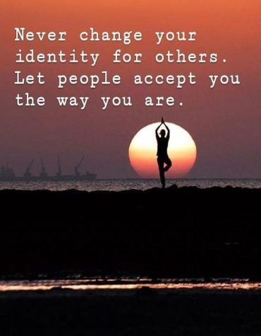 Let People Accept You - Famous & Great Quotes for Everyone