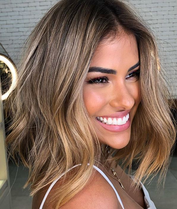 Stylish Medium Length Blonde Hair Trends for 2020