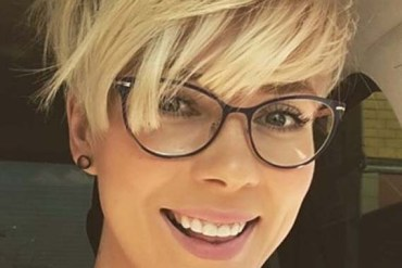 Perfect Short Pixie Blonde Haircuts for Women in 2020
