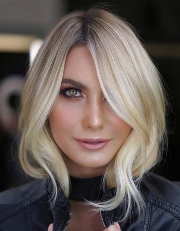 Gorgeous Blonde Hair Color Trends for 2020