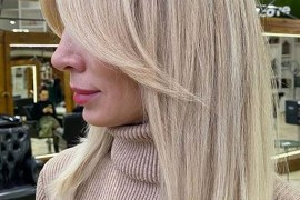 Latest Soft Blonde Hair Color Ideas to Show Off in Year 2020