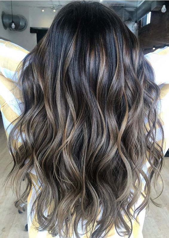 Modern Balayage Hair Color Trends to Show Off in Year 2020