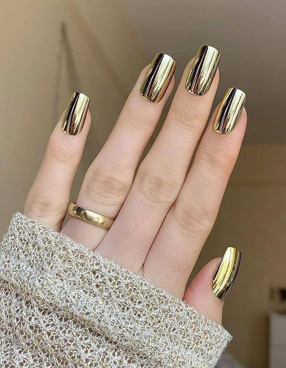 Stunning Nail Art Designs & Ideas for Your Finger
