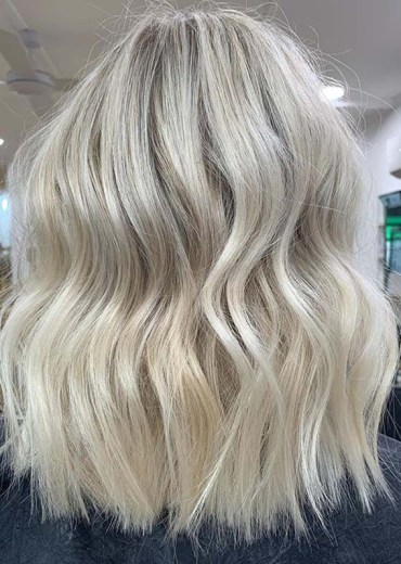 Perfect Blonde Hair Color Shades to Show Off in 2020