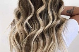 Stunning Balayage Hair Color Ideas to try in Year 2020